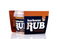 Spicentice Barbecue Rub