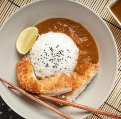 Spicentice Katsu Curry Spice Kit