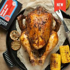 Spicentice Beer Can Chicken Spice Kit