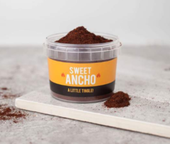Sweet Ancho Chili Powder