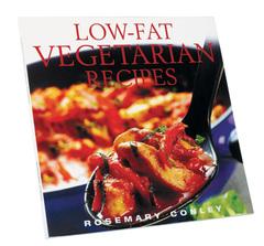 Low-Fat Vegetarian Recipes