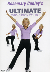 The Ultimate Whole Body Workout DVD