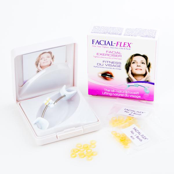 Facial Flex Package